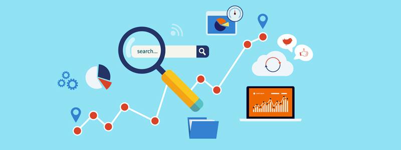 Analyze your website!
