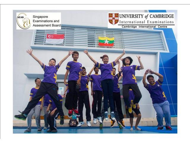 Singapore International School