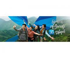 Telenor Myanmar