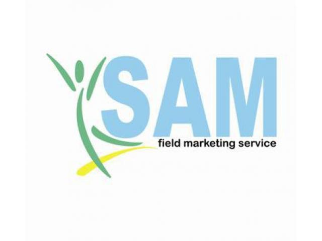 SAM Field Marketing Service Agency