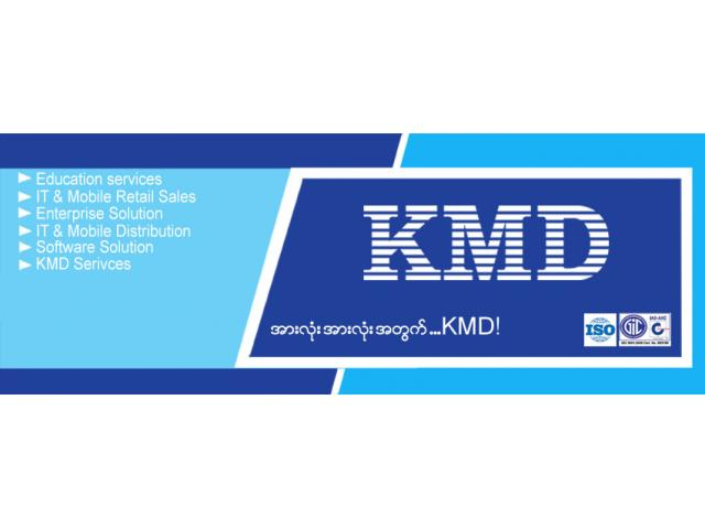 KMD Education Services
