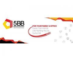 5BB Broadband