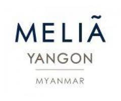 Meliá Yangon
