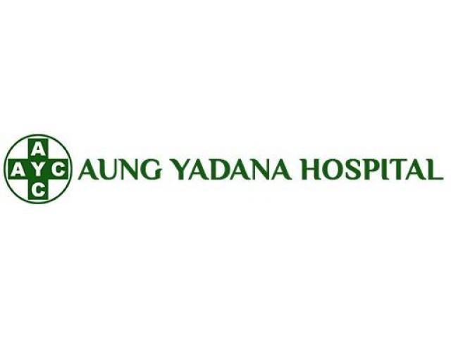 Aung Yadana Hospital