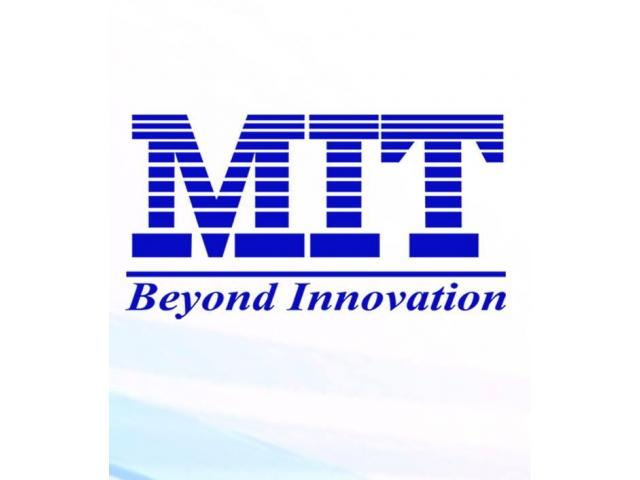 Myanmar Information Technology