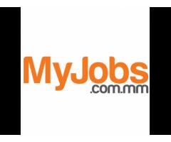 MyJobs.com.mm