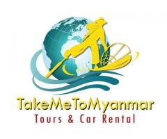 TakeMeToMyanmar