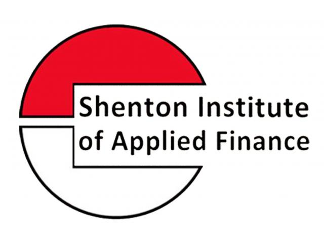 Shenton Institute of Applied Finance