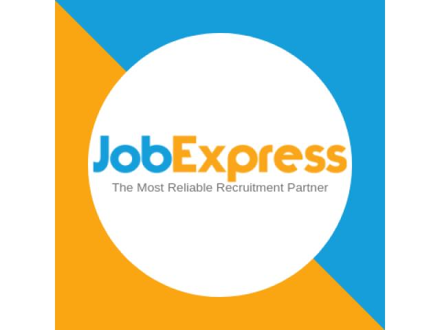 JobExpress Myanmar