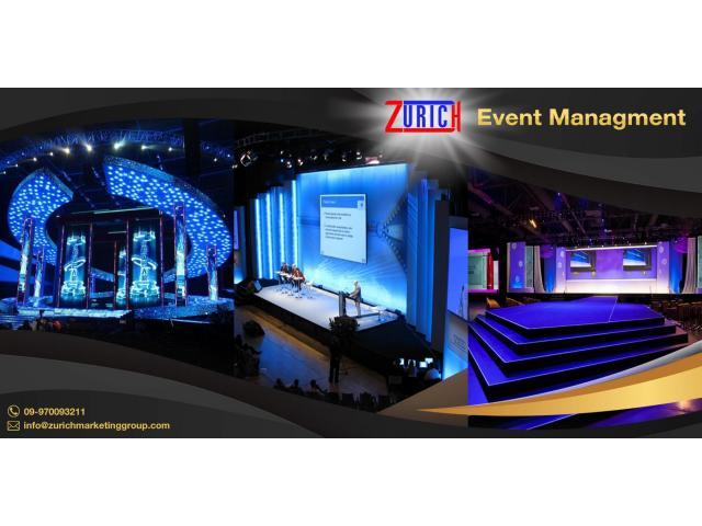 Zurich Event Management