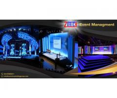 Zurich Event Management